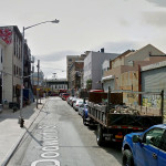 Dodworth Street, Bushwick architecture, ugliest block in Brooklyn