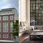 Williamsburg, Infocus Design and Planning, Greenpoint,
