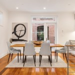 142 East End Avenue, dining room, yorkville