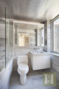 225 Rector Place, Augusten Burroughs, Battery Park City real estate