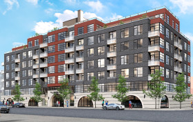 26 West Street, Rabsky Group, Greenpoint, Brooklyn Rental Karl Fischer
