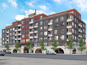 26 West Street, Rabsky Group, Greenpoint, Brooklyn Rental Karl Fischer