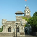 Belvedere Castle, Central Park Conservancy