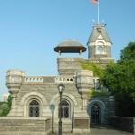 Belvedere Castle, Central Park Conservancy