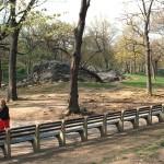 Central Park-Dene-80s