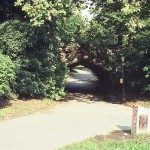 Central Park Greywacke Arch, Central Park Conservancy, Central Park 1980s