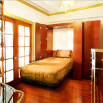 242 East 19th Street, second bedroom, office, co-op, gramercy park