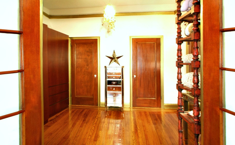 242 East 19th Street, foyer, co-op, gramercy park