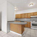 288 Chancey Street, kitchen, renovation, shotgun house