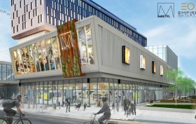 Empire Outlets, MRKTPL, NYC food halls, Staten Island development