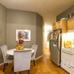 416 Henry Street, eat-in kitchen, kitchen, rental, cobble hill