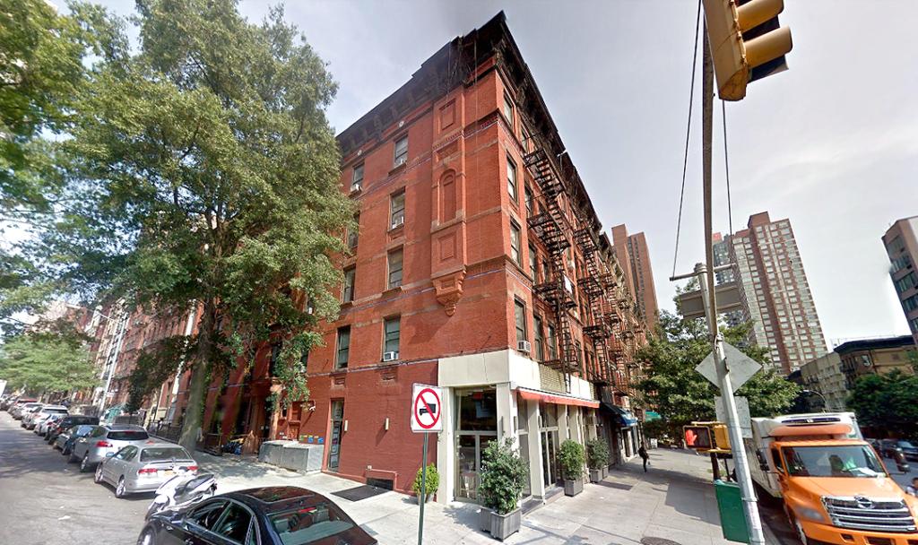 235 East 89th Street