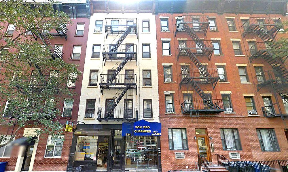 324 East 73rd Street