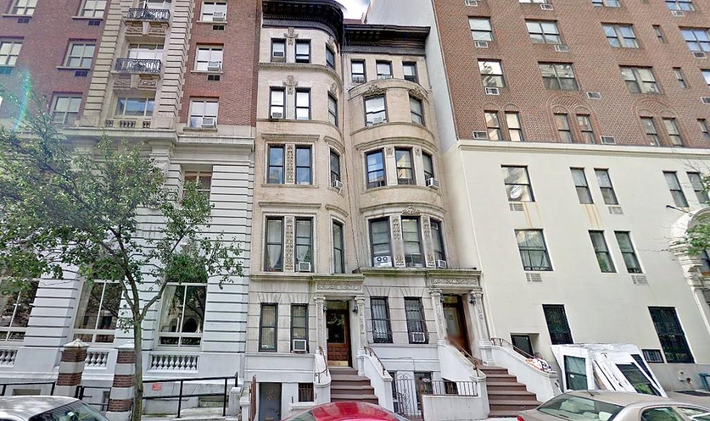 244 West 103rd Street