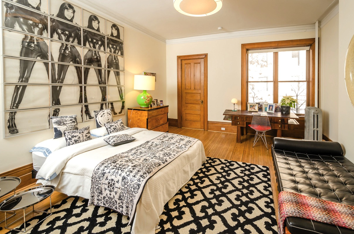 315 west 78th street, bedroom, rental, townhouse