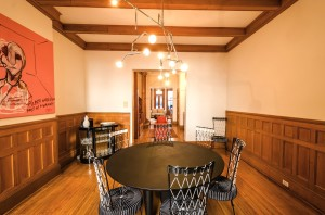 315 west 78th street, dining room, upper west side, townhouse