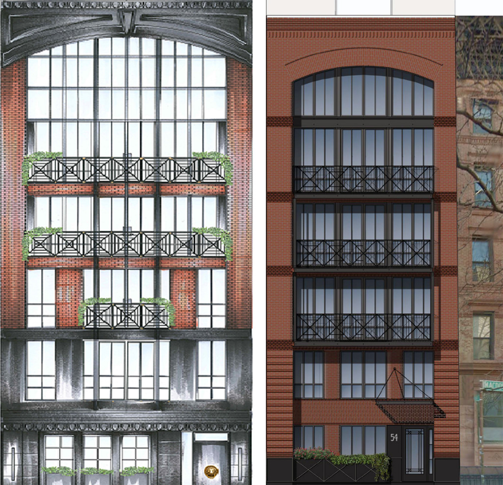 Greenwich Village, Greenwich Village Society for Historic Preservation, GVSHP, Landmarks Preservation Commission, Nicole Fuller, KM Associates, Valyrian Capital, Ajax Partners