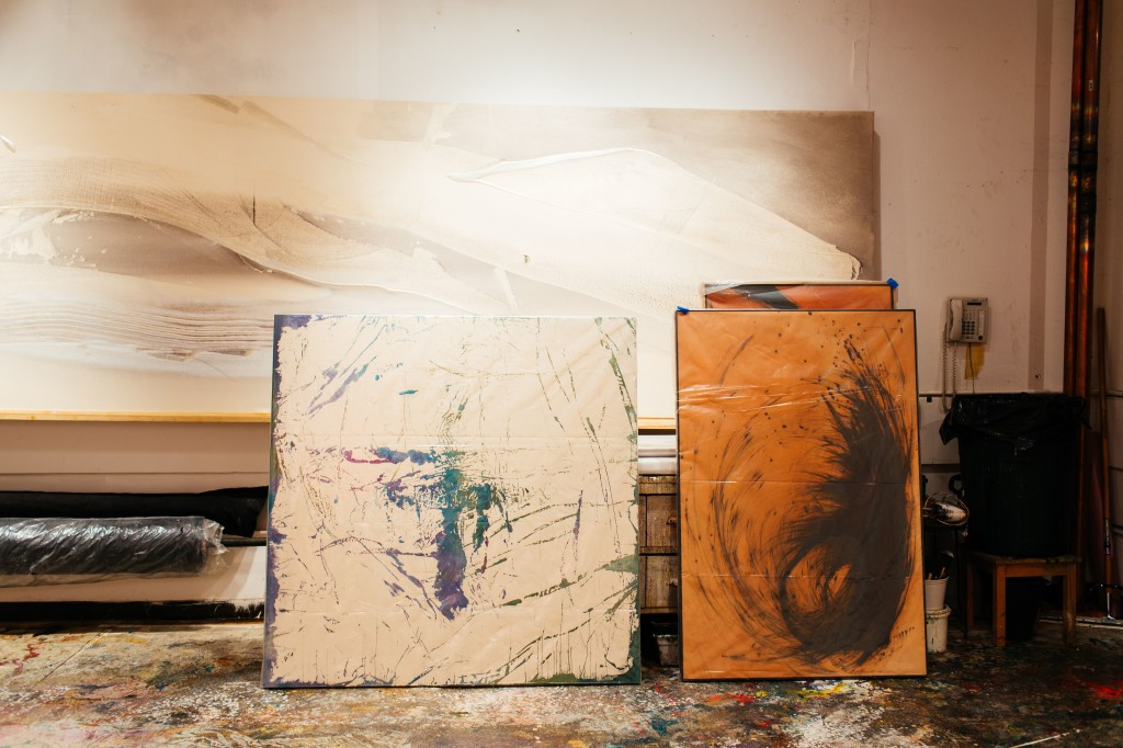 Nancy Pantirer-studio visit-6