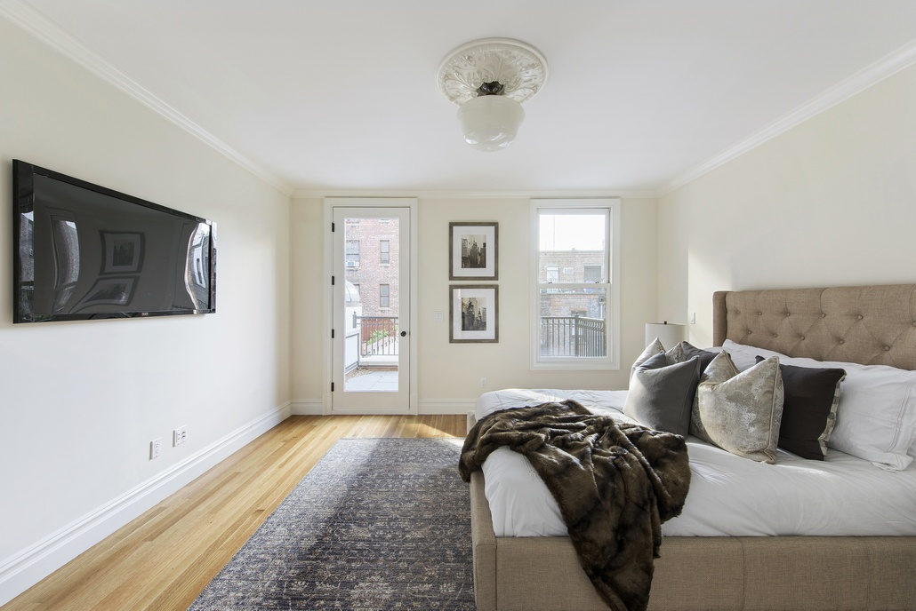 64 West 87th Street, bedrooms, patio, upper west side,