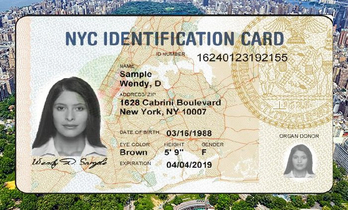 You can now apply for IDNYC online; Bjarke Ingels featured in new Netflix design series