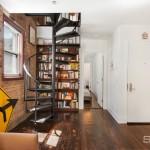 228 East 22nd Street, spiral staircase, duplex, gramercy