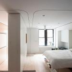life edited, nyc micro apartment, micro apartment, 150 sullivan street, tiny apartment, graham hill apartment, Henry Leutwyler