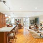 37B Crosby Street, great room, soho, living room, co-op