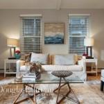 37B Crosby Street, living room, loft, co-op