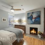 37B Crosby Street, bedroom, soho, loft, co-op