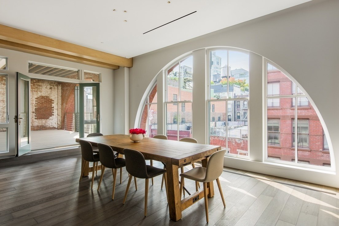 Designer Furniture Sale: This $23 Million Soho Loft Comes With Designer Furniture