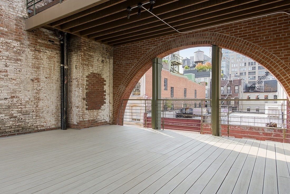 This 23 Million Soho Loft Comes With Designer Furniture
