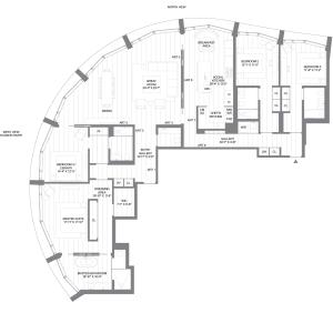 160 leroy street, herzog and demeuron, 160 leroy street floor plan