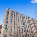 Strivers Gardens, 300 West 135th Street, Davis Brody Bond, Harlem
