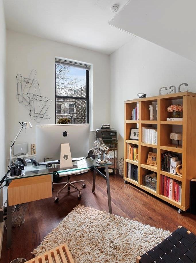 14 west 95th street, office, corcoran, rental, duplex