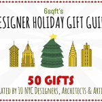 6sqft holiday gift guide