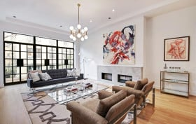 51 West 83rd Street Dining Room