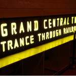 Grand Central Terminal Theatre, Tony Sarg