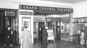 Grand Central Terminal Theatre, Tony Sarg