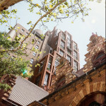 Collegiate School, Landmarks Preservation, COOKFOX, LPC, Collegiate Church,