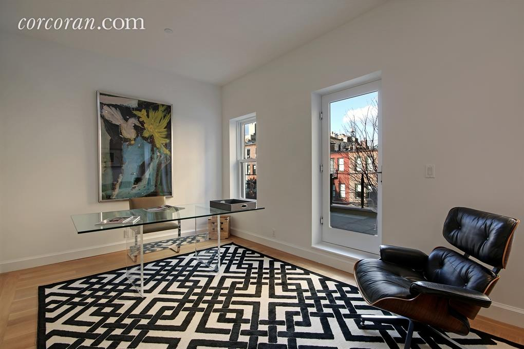 51 West 83rd Street, Townhouse, Upper West Side, Manhattan townhouse for sale, private pool, renovation, cool listings,