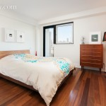149 Huron Street, bedroom, condo, greenpoint