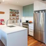 149 Huron Street, kitchen, duplex, greenpoint