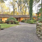 1121 Winding Drive, Tony Micale, celebrity real estate, Cherry Hill NJ, Muhammad Ali,