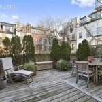 405 West 21st Street, studio, private patio, chelsea, rental