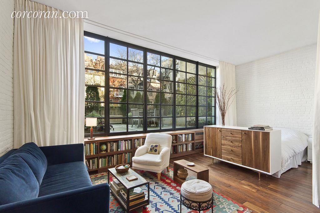 405 West 21st Street, studio, rental