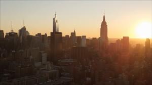 Midtown East skyline, KPF, rezoning, NYC skyscrapers, SL Green