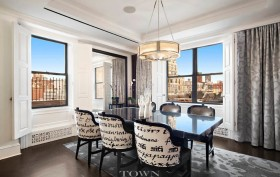 20 East 76th Street, The Surrey, Upper East Side, Hotel Suite, Residential hotel, big tickets, Relais & Chateaux, price chop