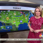 Dylan Dreyer today show