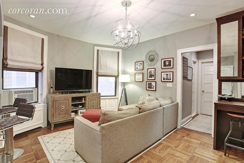 Dylan Dreyer Lists Her Upper West Side Co-op for $862,000