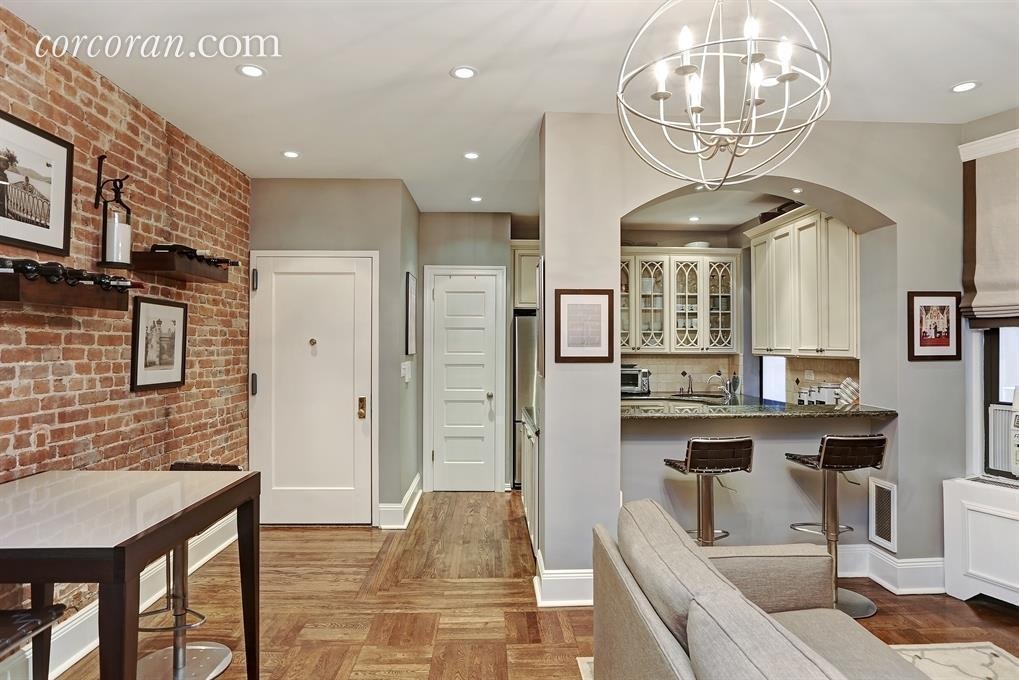 Today Show Meteorologist Dylan Dreyer Lists Her Upper West Side Co Op For 862000